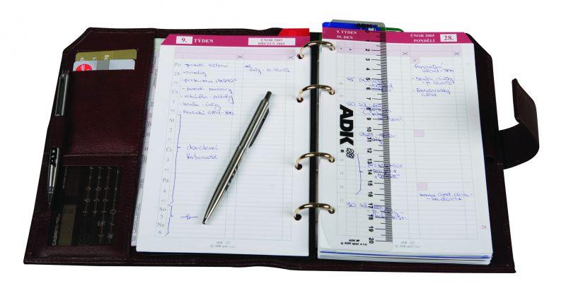 Plánovací diář