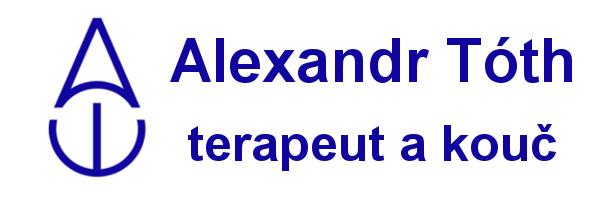 Alexandr Tóth - terapeut a kouč
